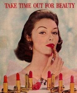 1950 lipsticks